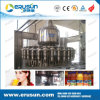 Automatic 12000bph Hot Filling Juice Line