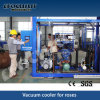 Flower / Vegetable Cooling Vacuum Cooling Machine