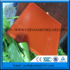 Bright Color 8mm Silk Screen Printing Glass for Interior Decoration