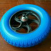 Korea PU Foam Wheel 4.00-8 3.50-8 3.25-8 3.00-8 260X85 2.50-4