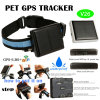 Waterproof IP67 Solar-Powered Animal GPS Tracker V26