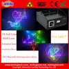 Full Color Animation Laser Show Projector with Ilda