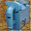 China Supplier of Soybean Dehulling Shelling Peeling Machine
