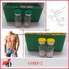 GMP USP Grade Polypeptides Ghrp-6 and Ghrp-2