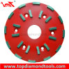Diameter 250mm Diamond Grinding Disc