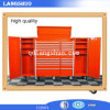 with Two Side Locker Heavy Duty Tool Cabinet