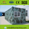 Removable Container House for Troops Office