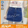 Sexy Hot Sell Ladies Skirt/ Dress Denim Short Jeans Clothes