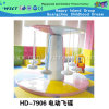 Hot Selling Electric Flying Saucer Indoor Playground (HD-7906)