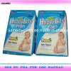Happy Disposable Baby Diapers with Leakguards