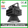 Top Quality 5 Years Warranty CREE+Meanwell Project Floodlight LED 500W