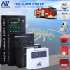 4 Zone Fire Alarm Manufacturer