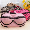 Portable Bra Storage Box (YSBB05-001)