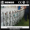 Rongo Retractable Barrier for Insulation Safety