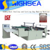 CE OPP PP PE Heat Sealing Bag Making Machine