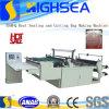 CE OPP PP PE Heat Sealing Bag Making Machine