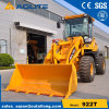 China Small Wheel Loader with Aolite Brand