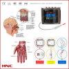 Wrist Type Semiconductor Laser Treatment Instrument Aginst Hypertension, Hyperlipaemia and Hyperviscosity