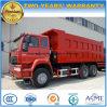 340 HP Sinotruk 6X4 Tipper 20 T to 25 T Dump Heavy Duty Truck