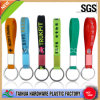 Custom Silicone Keychain / Rubber Key Chain / Key Ring (TH-6314)