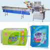 Automatic Diaper Pillow Packing Machine with Servo Motor