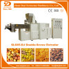 Fully Automatic Double Screw Food Extruder