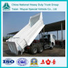 HOWO 6X4 Dump Truck U Type Box