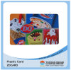 Supermarket Transparent Directional Signage Card Discount Card