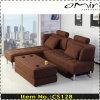 Bedroom Furniture Diversifled French Bed / Sofa / Corner Sofa