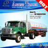 Double Axis 30000 Liters Flammable Fuel Tanker Trailer Price