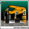 Export Trade Show Display Booth