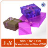Wholesale Paper Christmas Decoration Glitter Gift Boxes