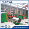Cut to Length Line (uncoiling machine, leveling machine, cutting machine, stacking machine)