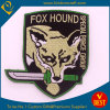 2014 Fashion Custom Made Embroidery Patch for Clothes (KD-327)