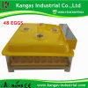 Automatic Mini Chicken Egg Incubation Machine (48 Eggs) (KP-48)