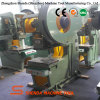 J21s Series 25t C-Frame Fixed Table Deep Thorat Power Press