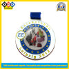 Metal Medal with Blude Ribbon (XYH-MM032)
