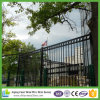 Strength From Inside Maintenance Free Finish Municipal Facilities Steel Fencing