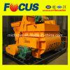 Js750 750L Twin Shaft Concrete Mixer for Sale