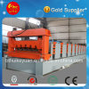 Hky Metal Floor Deck Roll Forming Machine