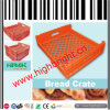 PP Bread Pallet Crate Plastic Bread Tray