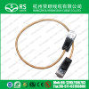 CAT6A UTP Ultra Thin Ethernet Network Patch Cord