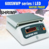 Waterproof Weighing Scale with LED/LCD Display (600SNWP)