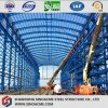 High Rise Steel Frame Workshop with Multi Span