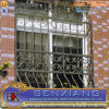 Hot Forged Wrought Iron Window Grills