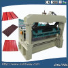 CE Certified Glazed Tile Roofing Cold Roll Forming Machine