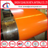 PPGI Ral Color Coated Steel Coil