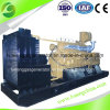 CE ISO Certificate Low Consumption Power Generator Natural Gas