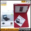 Folding Leather Protective Case Bluetooth Keyboard for iPad 1 & iPad 2 & iPad 3