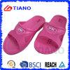 New Pink Lovely EVA Slipper with Logo for Women (TNK35652)